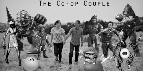 Co-Op Couple